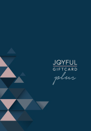Joyful Giftcard Plus