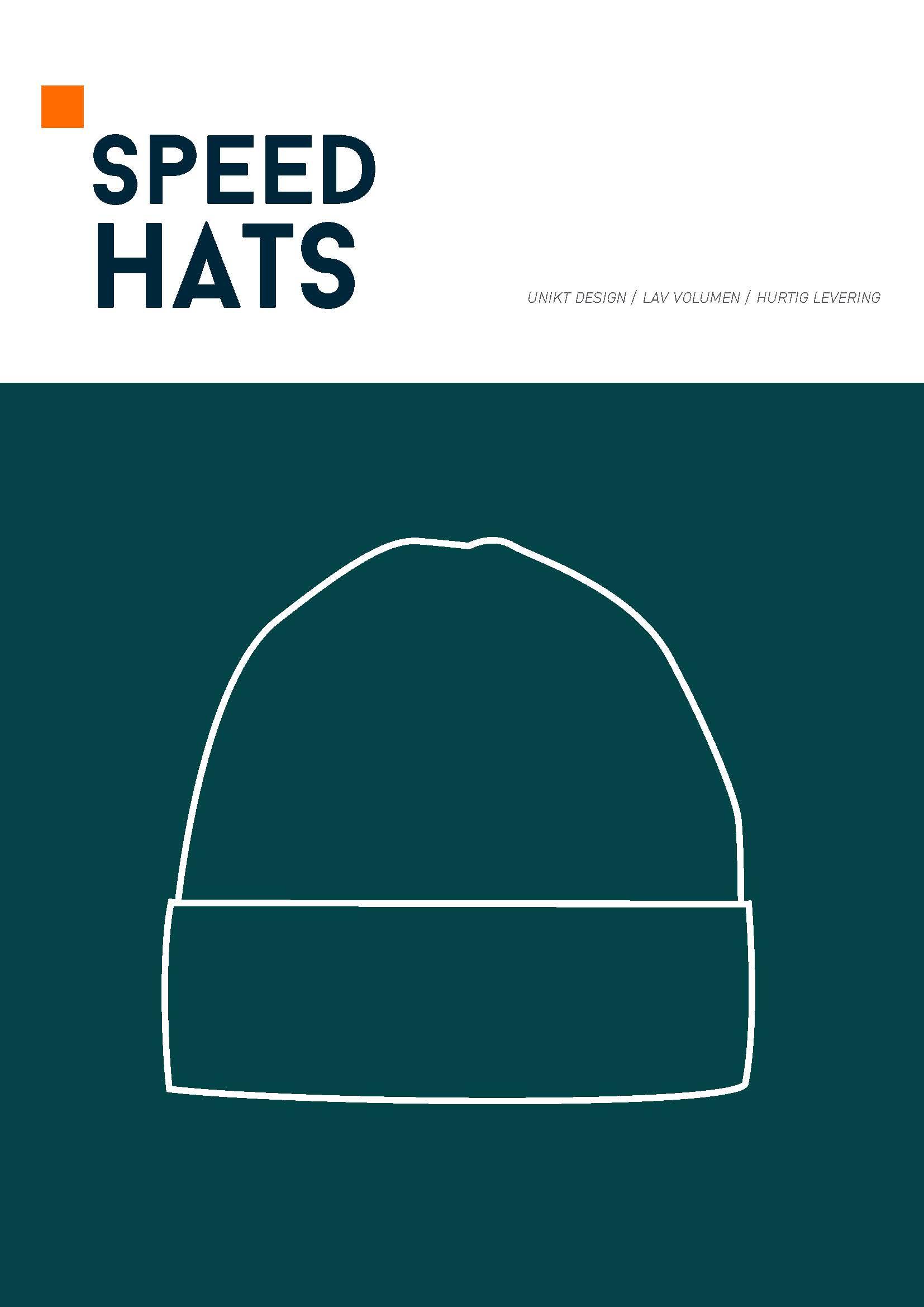 Speed Hats 2020