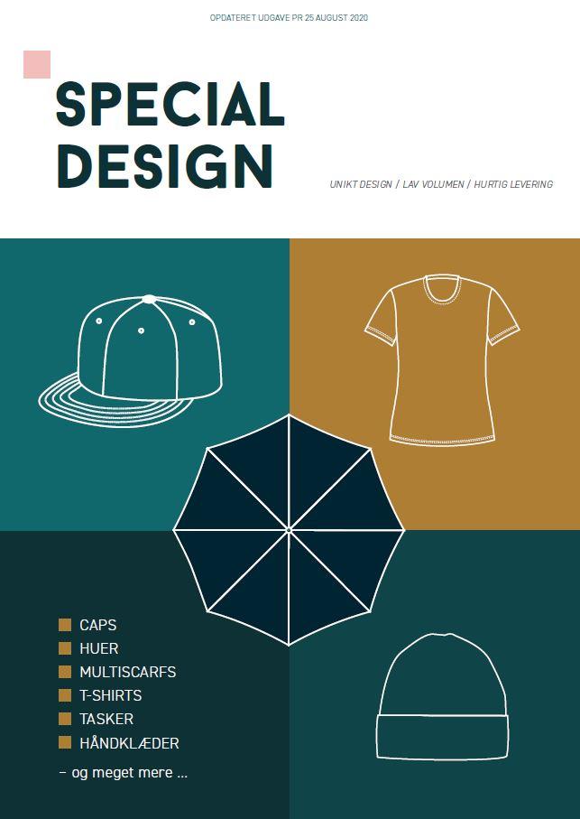 Specialdesign 2020